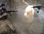 Успешная диверсия: неизвестные бойцы устроили охоту за боевиками в Даръа