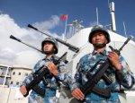 Военная мощь Китая поможет Западу сделать мир безопаснее