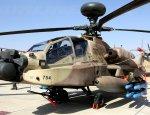 Управление в реальном времени: боевой АH-64D «Saraf» с ракетами Spike NLOS