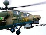 В России приступили к госиспытаниям вертолета Ми-28НМ