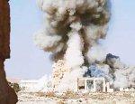 Сирия. Военная обстановка на 20.01.2017