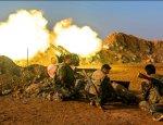 Провал ИГ в Хомсе: в Сеть попали эффектные кадры контрнаступления САА