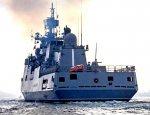 ОСК построит еще три фрегата типа «Адмирал Григорович» для ВМФ РФ