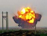 В Восточной Европе могли испытать тактический ядерный боеприпас