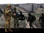НАТО использует советский военный городок Скрунда-1 для уличных боёв