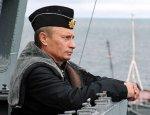 Морское доминирование России: какие цели поставил Путин перед ВМФ РФ