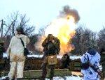 ВСУ накрыли ополченцев ДНР мощным огнем с захваченной ДФС под Авдеевкой