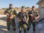 Петля затягивается: десантники генерала Хасана готовят новый «котёл» для ИГ