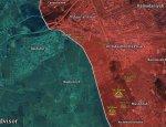 Сирийская армия зачистила от исламистов район на юго-западе Алеппо