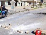 Французские военные разоблачили фальсификацию спецслужб о химатаке в Идлибе