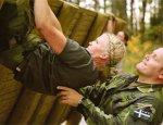 Образцовая шведская армия не избежала коллективной деградации