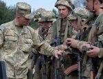 Хроника Донбасса: дезертирство в ВСУ, инструкторы из США на Донбассе