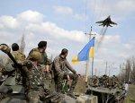 Сценарий Сербской Краины: как Украина пошлет свои самолеты на Донбасс