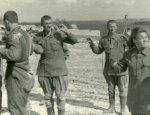 Огромные потери РККА в 1941 – это результат массовых убийств военнопленных