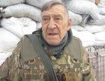 Откровения участника АТО: «Мой отец служил в СС, а я продолжаю его дело»
