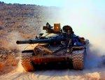 В Алеппо зреет смертельный «котёл»: спецназ рубит боевиков, замыкая кольцо