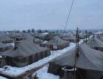 Сборы резервистов начались в Харьковской области