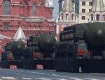 Süddeutsche Zeitung: Россия слаба и не потянет новую гонку вооружений