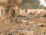 Ливийская армия отвоевала у террористов районы в центре Бенгази