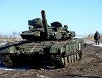 ОБСЕ сообщила об исчезновении 64 украинских танков