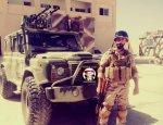 Боевая машина «ястребов пустыни». Два КПВ и АГС