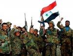 Освобождение ракетной базы в Хомсе: САА громит террористов