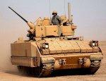 Американская БМП Bradley: танк на колесах или черепаха на гусеницах
