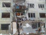 После ночного обстрела ВСУ пострадали более 10 жилых домов Стаханова
