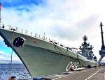 Российский флот просит Путина лечь на обратный курс