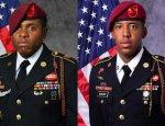 Стали известны имена американских военных погибших на Ираке