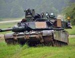 Американцы попались на использовании любимой российскими танкистами защите