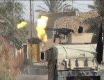 Джихадисты начали крупное наступление на повстанческие силы под Алеппо