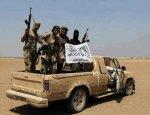 Джебхат Фатх аш-Шам ведет бои с другими группировками в северной Сирии