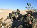 Сирийская армия отбила одну из крупнейших атак ИГ в Дейр эз-Зоре