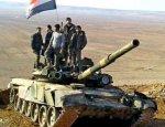 Сирия: Т-55, Т-62, Т-72 и Т-90 в огне жестоких боев