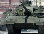 Украина готовит против русской «Арматы» неожиданного конкурента
