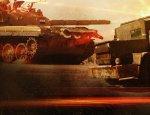 Перед орудием танка: видео опасной ликвидации шахид-мобиля появилось в Сети