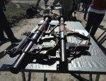 ВСУ презентовали «ручного убийцу танков»: РПГ-М7 и миномет «Молот»