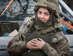АТОшница Михайлова рассказала, как убили целую роту ВСУ на Донбассе