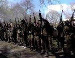 Народ восстал против боевиков Ислямова и