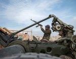 Сирийская армия наткнулась на тайник боевиков с «трофеями» из США