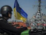 Пентагон на Украине и рядом с Крымом
