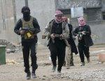 Убийственный «салют»: турецкие вояки опозорились в пустом Аль-Бабе
