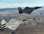 Проект F-23: Почему «Чёрная вдова» и «Серый призрак» уступили «Раптору»
