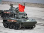 «Секретное оружие русских»: NI восторгается «летающими» бронетранспортерами