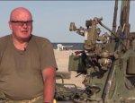 Боевик АТО комбат «Донбасса» Виногродский «объявил войну» Порошенко