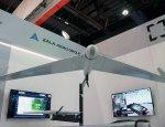 Россия на выставке IDEX-2017 презентовала новый БПЛА  ZALA 421-16Е2