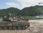 Т-80У в Корее ударно