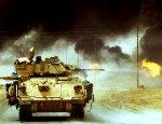 Иракцы засняли прорыв «Золотой дивизии» к берегу Тигра в Мосуле