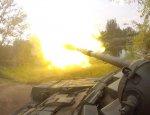 Порыв шаблонов для украинских «патриотов»: обстрел Красногоровки